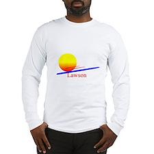 Lawson Long Sleeve T-Shirt