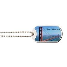 SF_10X8_GoldenGateBridge Dog Tags