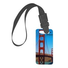 SF_5.5x8.5_Journal_GoldenGateBri Luggage Tag