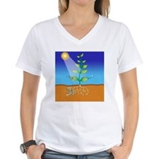 Photosynthesis, artwork Shirt