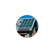 Solar technology, Germany Mini Button