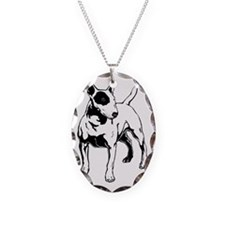 English Bull Terrier Necklace