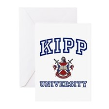 KIPP University Greeting Cards (Pk of 10)
