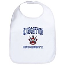 KINGSTON University Bib