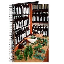 Herbal pharmacy Journal