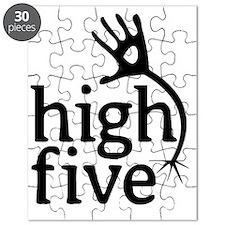 hi5 Puzzle