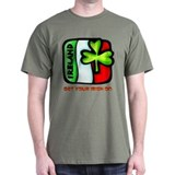 Get Your Irish On T-Shirt