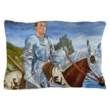 Ride Forth Pillow Case