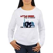 Little Shack Big Stacks T-Shirt