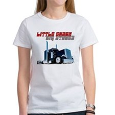 Little Shack Big Stacks Tee
