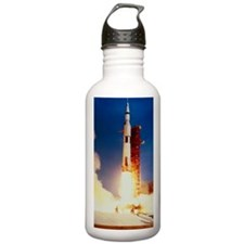 Launch of Apollo 11 Water Bottle