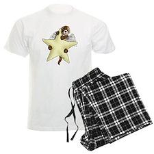 Star Climber Pajamas