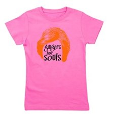 Gingers Have Souls Girl's Tee