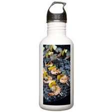Barbeque Water Bottle
