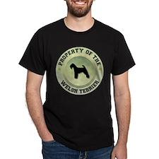 Welshie Property T-Shirt