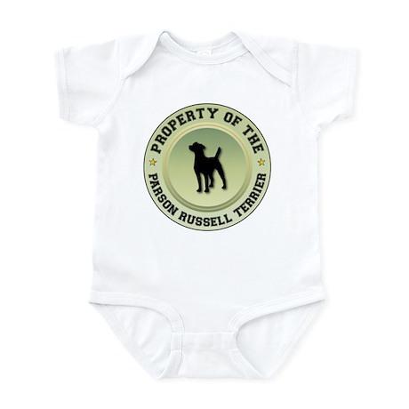 Terrier Property Infant Bodysuit
