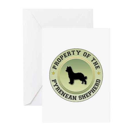 Shepherd Property Greeting Cards (Pk of 10)