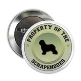 "Schapendoes Property 2.25"" Button (10 pack)"