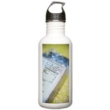 Nutritional informatio Water Bottle