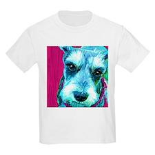 Dog Quote Kids T-Shirt