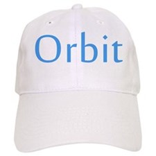 Large Orbit Baseball Cap