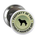 Estrela Property 2.25&quot; Button (10 pack)