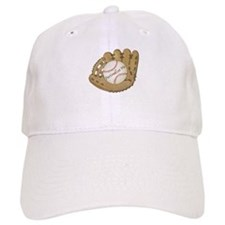 Custom Baseball Baseball Cap