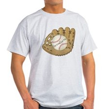 Custom Baseball T-Shirt