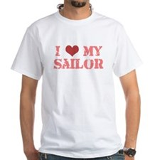 I ♥ my Sailor Shirt