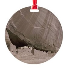 White House Ruin  Canyon de Chelly  Ornament