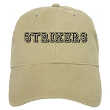 Strikers Baseball Cap