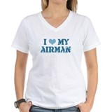 I ♥ my Airman Shirt