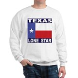 Texas Lone Star Sweatshirt