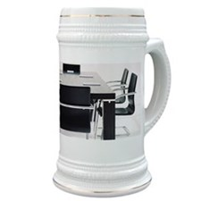 view of a conference table Stein