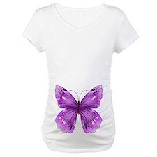 Awareness Butterfly Shirt