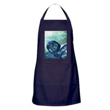 Wing mirror Apron (dark)