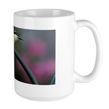 Goldfinch in Garden Mug