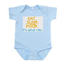 ESP Infant Creeper