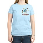 SYKM Women's Light T-Shirt