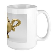 Magic lamp Mug