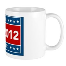 Bob Filner Yard Sign Mug