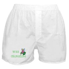 Wee Changeling Boxer Shorts
