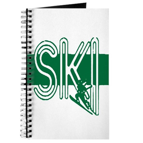 Ski Green Journal