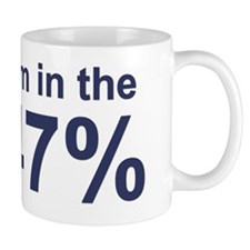Im in the 47% Mug
