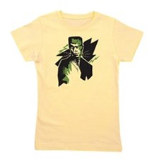 Frankenstein Girl's Tee