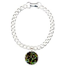 Cultured HeLa cells, lig Bracelet