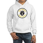 New Mexico Game Warden Hooded Sweatshirt
