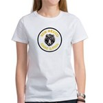 New Mexico Game Warden Women's T-Shirt