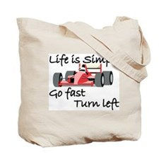 Cute Life Tote Bag