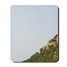 Italy, Sicily, Palermo, Geraci Siculo, v Mousepad